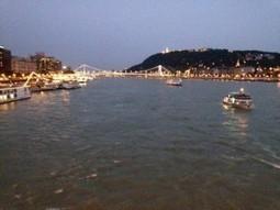 Au commencement était le Danube | Voyage en Europe centrale | UA Blogs | Scoop.it