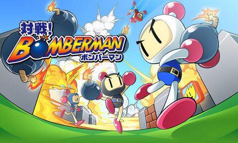 Un nouveau bomberman en préparation sur Android | Geek in your face | Scoop.it