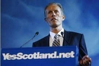Head of Yes Scotland campaign delivers rallying cry for independence - Herald Scotland   SayYes2Scotland   Scoop.it