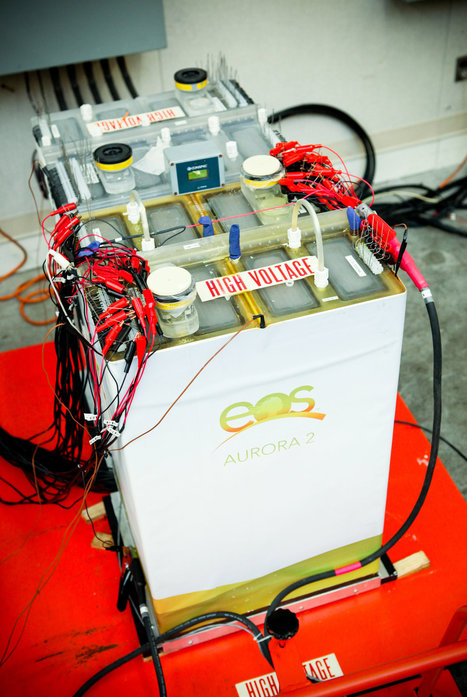 Battery Seen as Way to Cut Heat-Related Power Losses | Battery, Automotive, Energy Power and Environment | Scoop.it