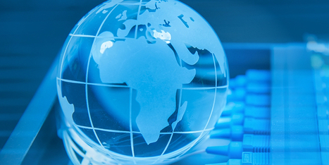 Internet des objets : vers une deuxième phase de croissance | Internet du Futur | Scoop.it