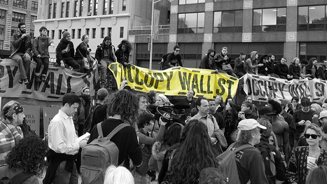 On Founders and Keepers of Occupy Wall Street | International Communication 15M Indignados Occupy | Scoop.it