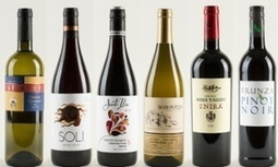 #Bulgaria #Romania and the new wave of #wine | Route des vins | Scoop.it