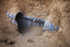 Gaza tunnels take IDF by surprise - Al-Monitor: the Pulse of the Middle East | Cyberwar and security | Scoop.it