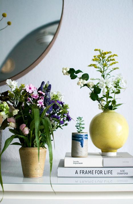 Urban Jungle Bloggers: Plants & Flowers · Happy Interior Blog | Interior Design & Decoration | Scoop.it