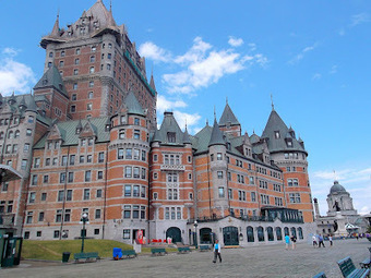 jouljet: A Day In Quebec City | We are favorite travel around the world. | Scoop.it
