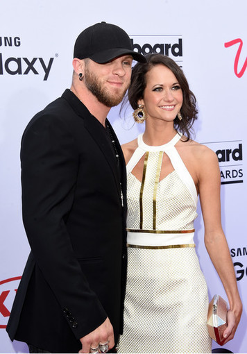 Brantley Gilbert Excited For Small, Intimate Wedding | Country Music Today | Scoop.it