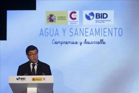El BID reafirma su compromiso para mejorar el acceso al agua en Latinoamérica - elEconomista.es | Infraestructura Sostenible | Scoop.it