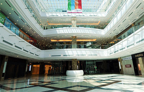India's largest shopping mall opens in Kochi, Kerala | Australia Hotels and Resorts | Scoop.it
