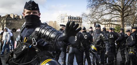 Paris Is on Wartime Footing | Soft Power à la Française | Scoop.it