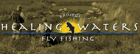 Wilder on the Taylor Welcomes Back Project Healing Waters | Fly Fishing | Scoop.it