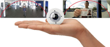 MOBOTIX News 09/2012 - News 2012 - News - Company - Home | Technology In Media | Scoop.it
