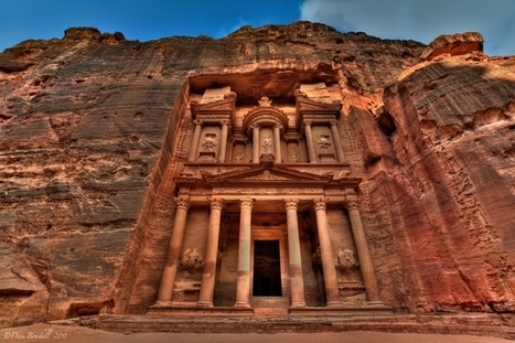 Get Exclusive Egypt and Jordan Tours packages With New Activities | Egypt Travel Information | Scoop.it