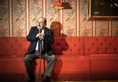 Paris Review - The Art of Fiction No. 197, Umberto Eco | Longreads : stories, authors, craft | Scoop.it