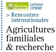 Vidéos et présentations, Rencontres internationales Agricultures Familiales et recherche, Montpellier, Le Corum, France, Année Internationale de l'Agriculture Familiale, AIAF - 1er au 3 juin 2014 | Agricultures familiales | Scoop.it