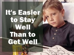 Seasonal Flu: Where does it go? - ACT Wellness Center | Health and wellness | Scoop.it