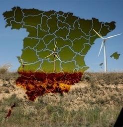 """Tempo di riforma energetica per la Spagna   """"casaimpattozero"""" """"studiotecnico"""" """"Cascina"""" """"Pisa""""   Scoop.it"""