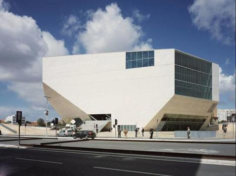 Quand l'architecture s'inspire de la saga Star Wars | Construire sa maison avec un architecte | Scoop.it