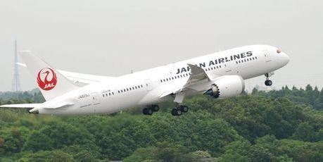 Nouvelle série d'incidents sur des 787 | Automobile F.ny | Scoop.it
