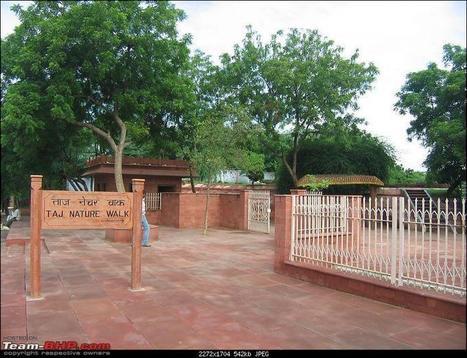 Increíbles monumentos de Agra | India Viajes | Scoop.it
