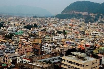 అందుకే విజయవాడ వద్ద రాజధాని! | Political News | Scoop.it