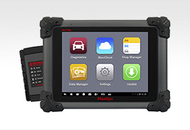 MaxiSys | Diagnostic Scan Tool | Scoop.it
