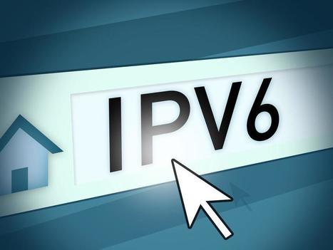 América Latina debe acelerar su paso a IPv6 para el crecimiento de Internet | LACNIC news selection | Scoop.it