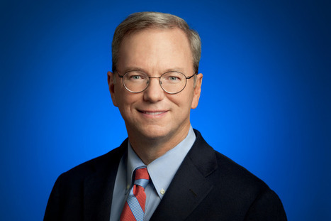 Eric Schmidt to European Union: Accept Uber-style disruption or face unemployment | Working With Social Media Tools & Mobile | Scoop.it