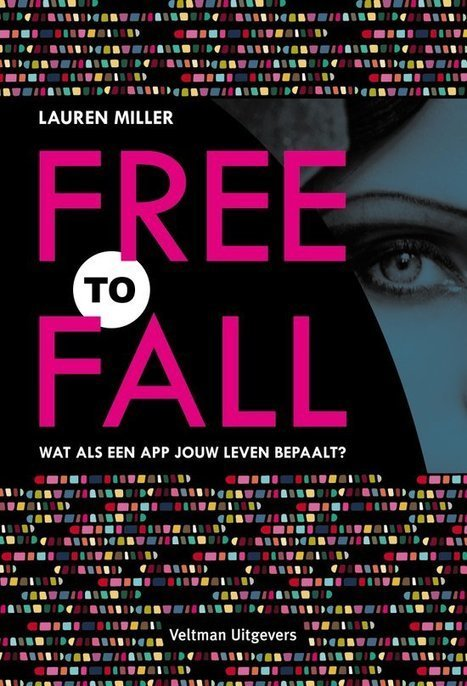 Free to fall | Books '14, '15, '16 | Scoop.it