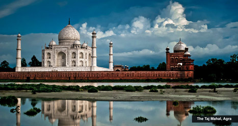 Same Day Agra Tour by Train | Agra Day Tour Packages | Scoop.it