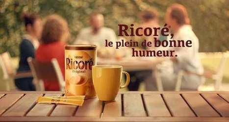 Ricoré revient aux sources de la saga | Chicorée | Scoop.it