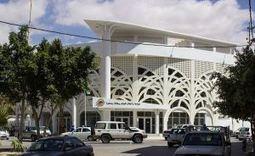 Smaïl Mellaoui décroche le prix d'architecture 2014   Architecture   Scoop.it