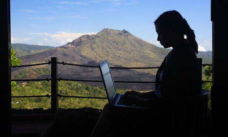 How working remotely changed my life (and can change yours, too) | remote | Scoop.it