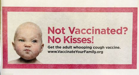 Whooping Cough Epidemic Strikes California: 800 Cases In Past Two Weeks - Fox News Latino   Epidemiology Research   Scoop.it