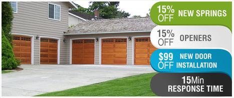 Your Local Garage Door Repair Arlington - Call 24Hr (972)-646-2795 - 75069 | Arlington Garage Door Repair | Scoop.it