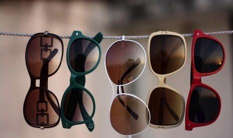 Design Your Own Personalized Sunglasses | Horizon Sunglasses | Scoop.it