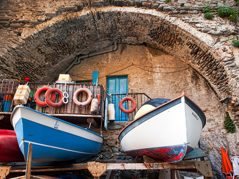 Photography Bucket List – Cinque Terre, Italy   Art of Photography   Scoop.it