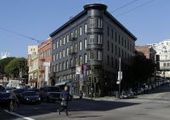 S.F. architecture shifts to darker tone - San Francisco Chronicle | Archeology | Scoop.it