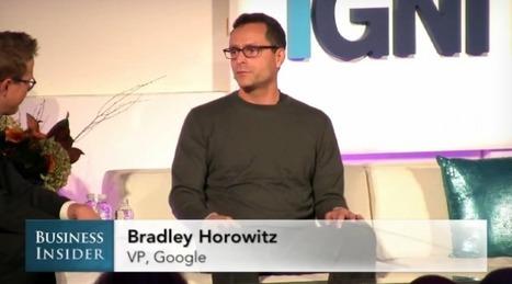Le Vice-Président de Google+ : «les publicités sur Facebook emmerdent les utilisateurs et frustrent les marques» - FrAndroid | Inside Google | Scoop.it