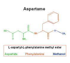 Aspartame et ses dangers! | Aspartame, Glutamate et Autres Additifs | Scoop.it