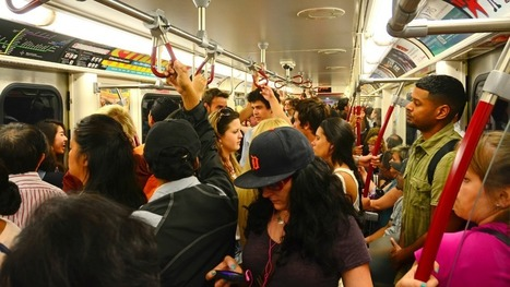 No AC on the TTC - The real consequences of 'hidden' government cuts -David Miller | critical reasoning | Scoop.it