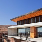 CC House by Parque Humano » CONTEMPORIST | Architecture Interior Design Good to Go! | Scoop.it
