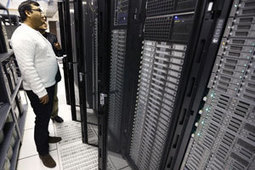 New research aims to teach computers common sense   Science & technology   Scoop.it