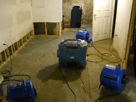 Flood Damage Cleanup and Restoration in Bristol PA | Water Damage Restoration | Scoop.it