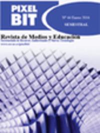 Revista Pixel-Bit, nuevo número