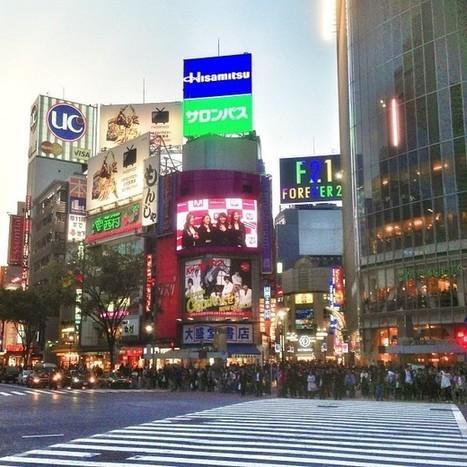 En transit : visiter Tokyo en 2 jours   Idées Destinations   Scoop.it