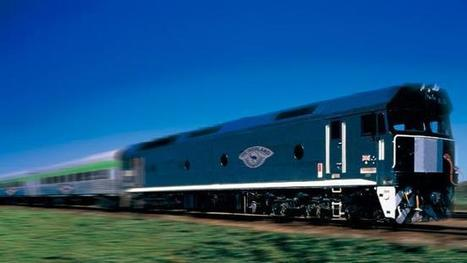 Taxpayers kick in to keep train on track | Australian Tourism Export Council | Scoop.it