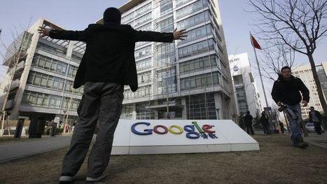 Google s'intéresse de plus en plus au marché de l'immobilier | L'immobilier: un marché, un métier | Scoop.it