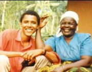 Obama's illegal alien aunt receives Muslim burial in Kenya - Pamela Geller, Atlas Shrugs | UNITED CRUSADERS AGAINST ISLAMIFICATION OF THE WEST | Scoop.it