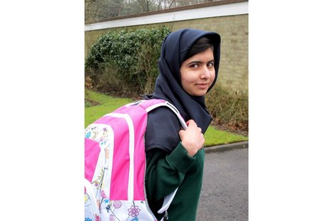 #Malala Returns To School | Connect All Schools | Scoop.it